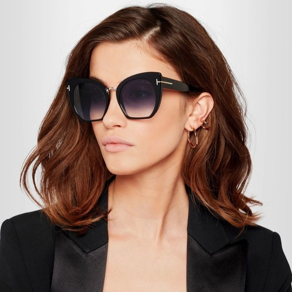 Tom Samantha Out Form Sold Sunglasses rtdshCQx
